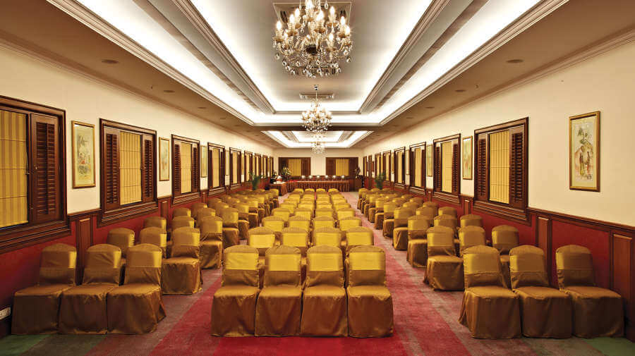 The Paul, Bangalore Bangalore Banquet Theatre Hotel The Paul Bangalore