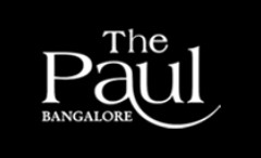 The Paul, Bangalore Bangalore the paul bangalore logo