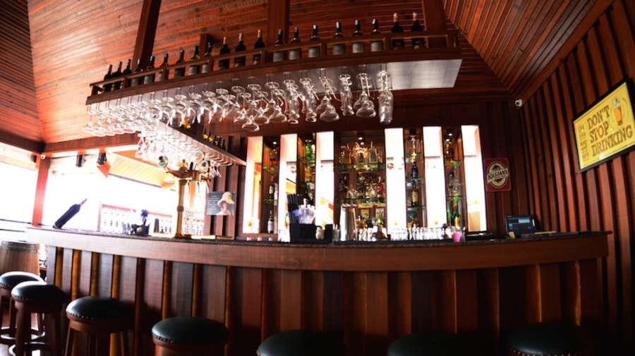 The Paul, Bangalore Bangalore Masala Dani restaurant Hotel The Paul Bangalore