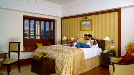 The Paul, Bangalore Bangalore Bedroom Hotel The Paul Bangalore